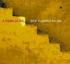 Bica-Klammer-Kalima, A chama do sol
