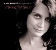 Laurie Antonioli, Foreign Affair
