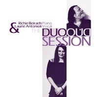 Richie Beirach/Laurie Antonioli, The Duo Session