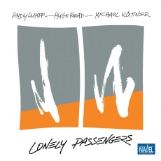 Lumpp - Read - Küttner, Lonely Passengers