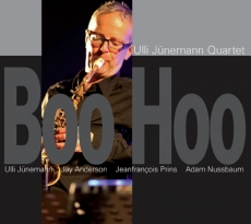 Ulli Jünemann Quartet, Boo Hoo