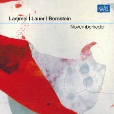 Lammel - Lauer - Bornstein,  Novemberlieder