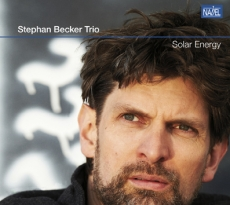 Stephan Becker Trio, Solar Energy